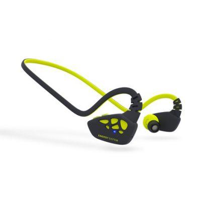 ENERGY SISTEM Bluetooth earphones Sport 3 με μικρόφωνο, κίτρινο - ENERGY SISTEM 18641
