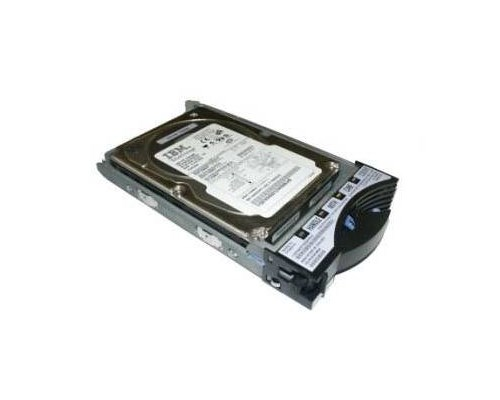"IBM used HDD 46X0878 600GB 15K FC Drive, 3.5"" με Tray - IBM 9632"
