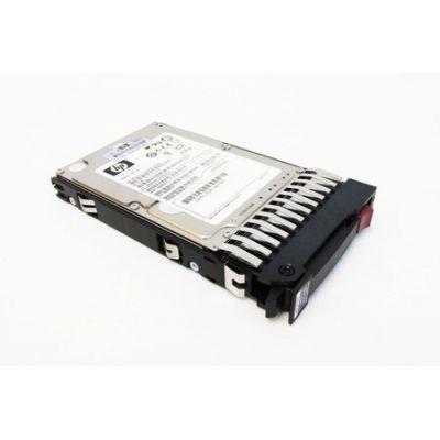 """HP used SAS HDD 507129-003 300GB 10K, σε 2.5"""" Caddy/Tray - HP 9890"""