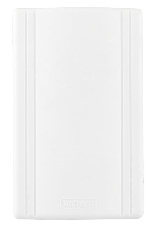ALIBERTI ηλεκτρομηχανικό κουδούνι M350/1, 12-16V, χωρίς μετασχηματιστή - UNBRANDED 36770