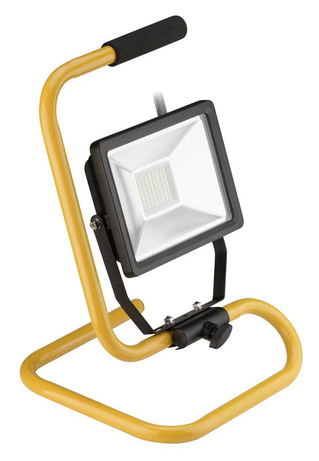 GOOBAY προβολέας LED με βάση 59006, 30W, 2500lm, IP65 - GOOBAY 39464