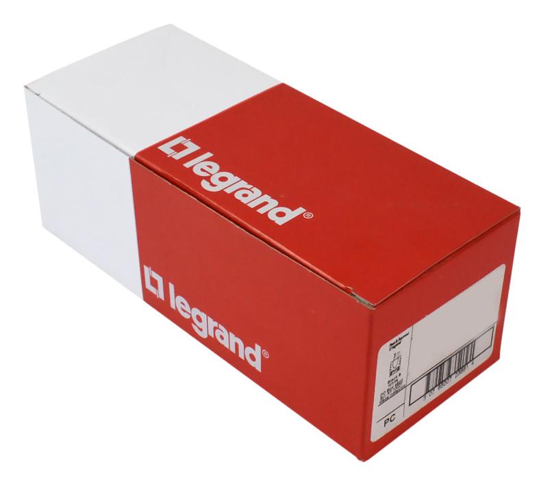 LEGRAND ενδεικτική λυχνία 604078 TX3, 250V, 10τμχ - LEGRAND 36816