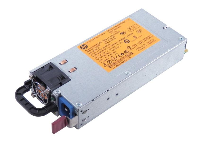 HP used PSU 656363-B21 750W, Platinum Plus, Hot plug - CISCO 22473