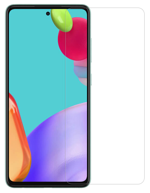 NILLKIN tempered glass Amazing Η για Samsung Galaxy A52 4G/A52 5G - NILLKIN 42600