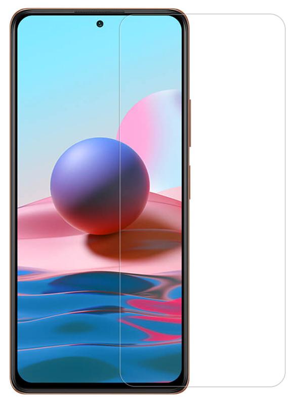 NILLKIN tempered glass Amazing Η για Xiaomi Redmi Note 10 Pro/Pro Max - NILLKIN 42603