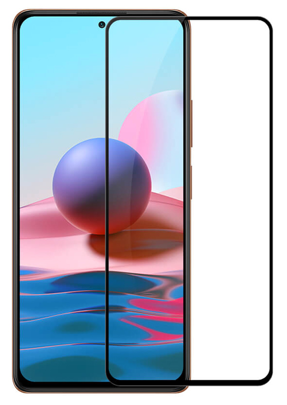 NILLKIN tempered glass CP+PRO 2.5D για Xiaomi Redmi Note 10 Pro/Pro Max - NILLKIN 42605