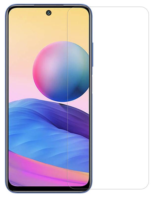 NILLKIN tempered glass Amazing Η για Xiaomi Redmi Note 10 5G - NILLKIN 42602