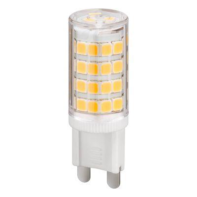 GOOBAY LED λάμπα 71437, G9, 3.5W, 6000K - GOOBAY 35682