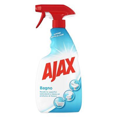 AJAX Καθαριστικό spray μπάνιου, 600ml - AJAX 31176