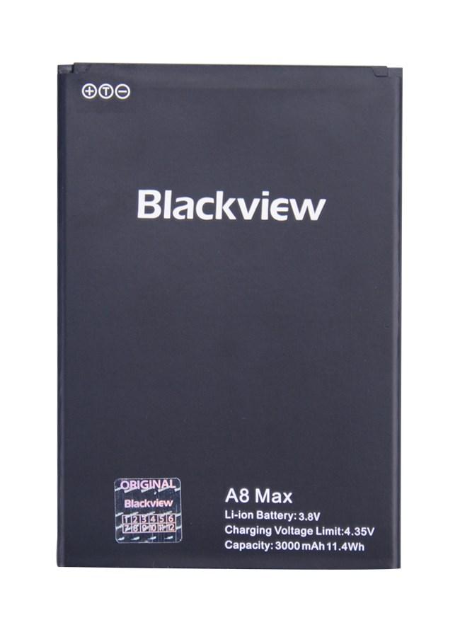 BLACKVIEW Μπαταρία για A8 Max, 3000mAh - BLACKVIEW 12181