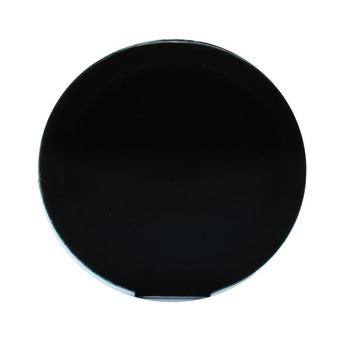 Sticky Pad για smartphone, πολλαπλών χρήσεων, Black - UNBRANDED 17395