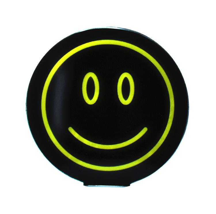 Sticky Pad για smartphone, πολλαπλών χρήσεων, Smile - UNBRANDED 17396