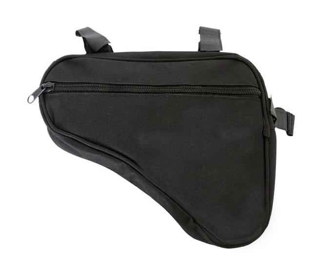 Τσάντα για σκελετό ποδηλάτου, μαύρη - UNBRANDED 21557