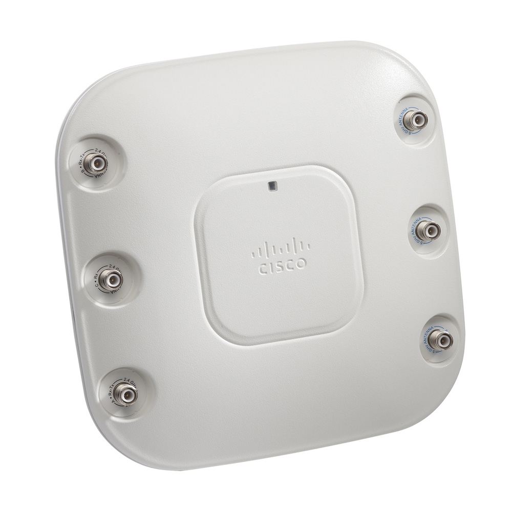 CISCO used Dual-Band Wireless Access Point Aironet 1260 - CISCO 21727