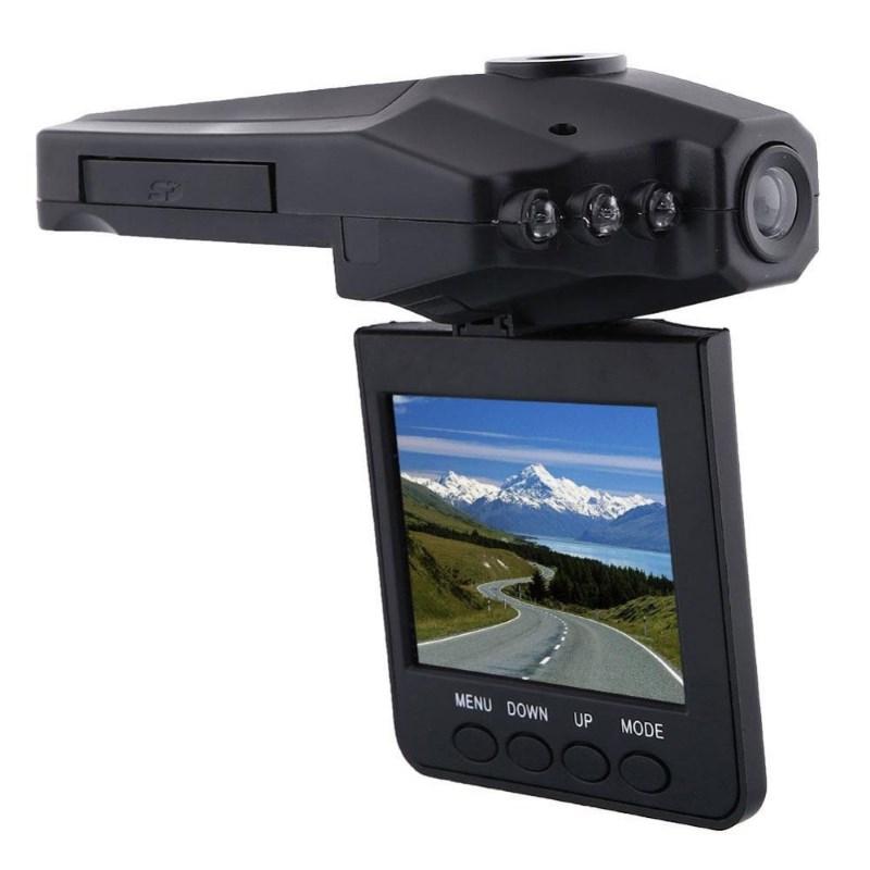 """Κάμερα αυτοκινήτου HD DVR AK173, HD, 2.5"""" LCD - UNBRANDED 23119"""