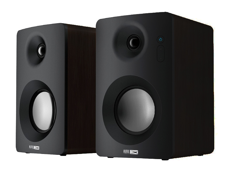 ALTEC LANSING ηχεία Rock, 2.0ch, 60W RMS, Bluetooth 3.0 & NFC, μαύρο - ALTEC 21761