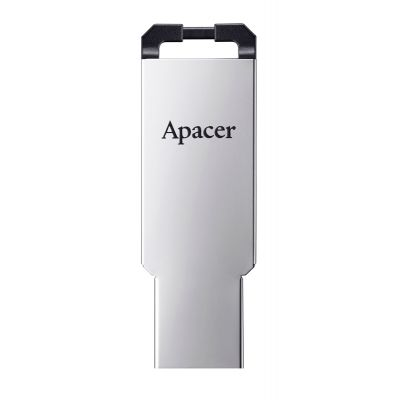APACER USB Flash Drive AH310, USB 2.0, 32GB, Silver - APACER 19594