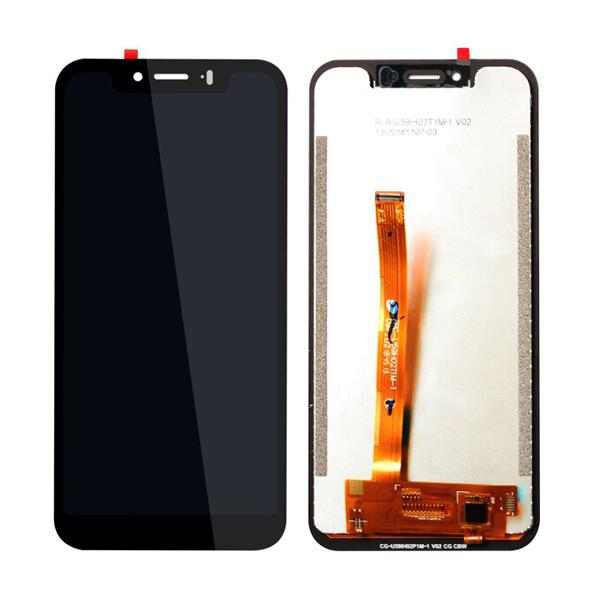 ULEFONE LCD για smartphone Armor 5, μαύρη - ULEFONE 43642
