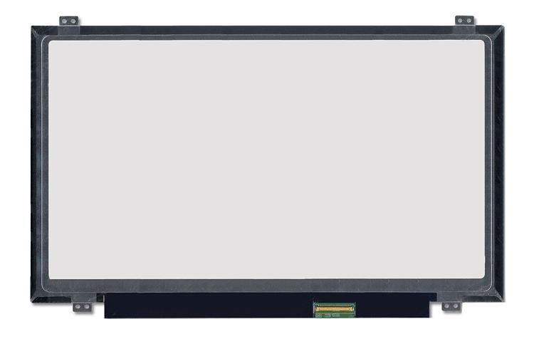 "AUO LCD οθόνη B140RTN030, 14"" HD+, matte, 30 pin δεξιά - AUO 30445"
