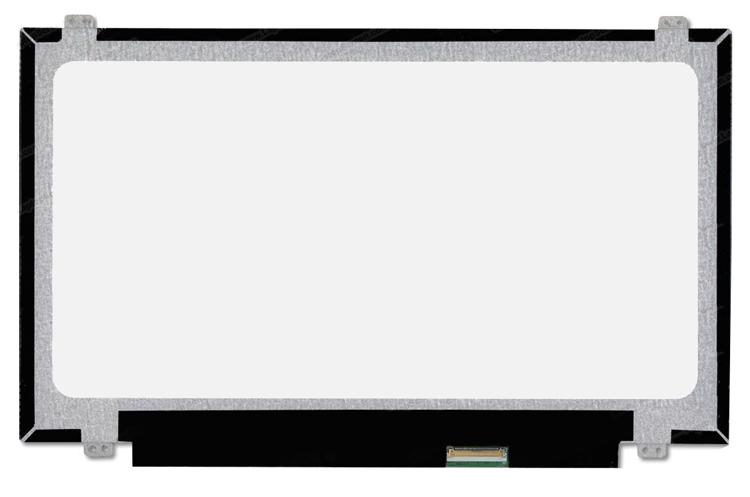 "AUO LCD οθόνη B140RTN031, 14"" HD+, matte, 30 pin δεξιά - AUO 30634"