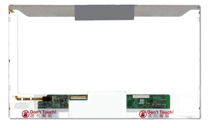 "AUO LCD οθόνη B140RW03-V1G, 14"" HD+, glossy, 40 pin αριστερά - AUO 30637"