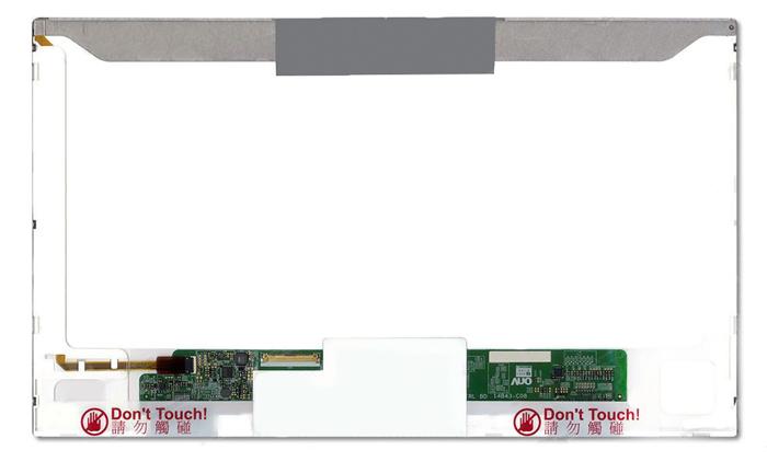 "AUO οθόνη B140RW03-V1M 14"" HD+, matte, 40 pin αριστερά - AUO 30557"