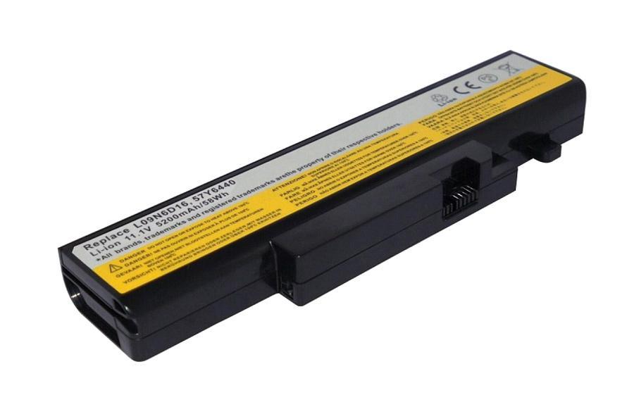 POWERTECH Συμβατή μπαταρία για Lenovo IdeaPad Y460 - POWERTECH 19111