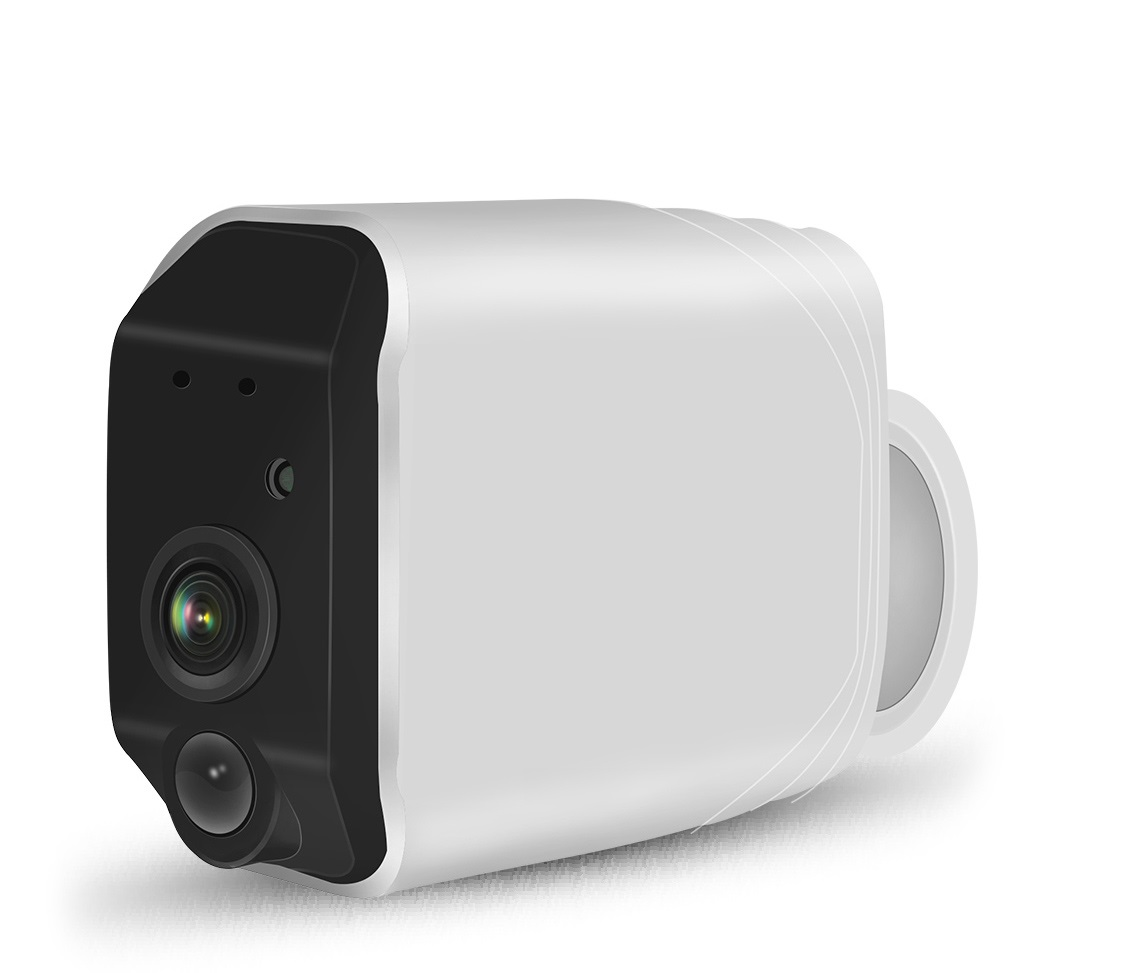 INNOTRONIK Κάμερα με μπαταρίες BC5-CAM, WiFi, 2MP HD, ανιχνευτής κίνησης - INNOTRONIK 24758