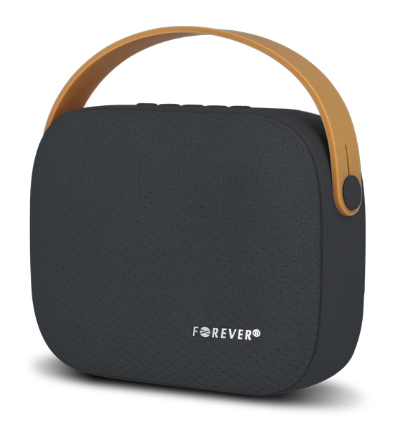 FOREVER Bluetooth Speaker BS-400, USB, Line-in, MicroSD - FOREVER 14794