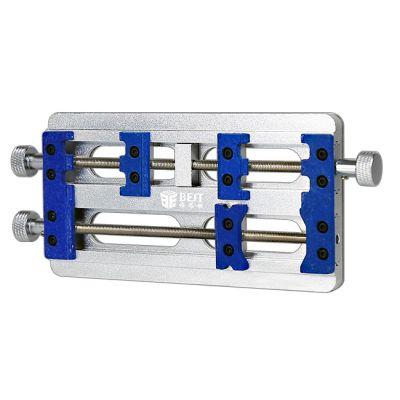 BEST βάση στήριξης PCB BST-001K, 18.5x8x16.3mm, αλουμίνιο - BEST 30108