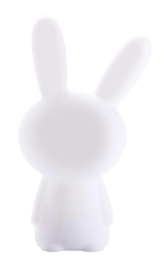 BIGBEN Φορητό ηχείο Luminous με φωτισμό, bluetooth, 5W, remote, rabbit - BIGBEN 18502