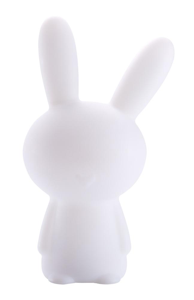 BIGBEN Φορητό ηχείο Luminous με φωτισμό, BT, 200W, remote, Rabbit XL - BIGBEN 22560