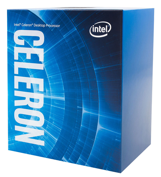 INTEL CPU Celeron G5905, Dual Core, 3.50GHz, 4MB Cache, LGA1200 - INTEL 36137