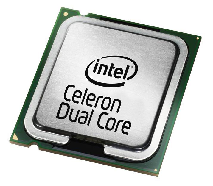 INTEL used CPU Celeron E3300, 2.50GHz, 1M Cache, PLGA775 - INTEL 12062