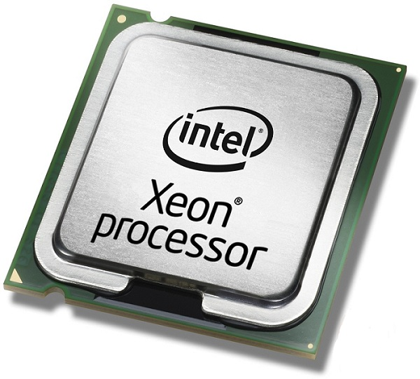 INTEL used CPU Xeon E5640, 2.66GHz, 12M Cache, s1366 - INTEL 19978