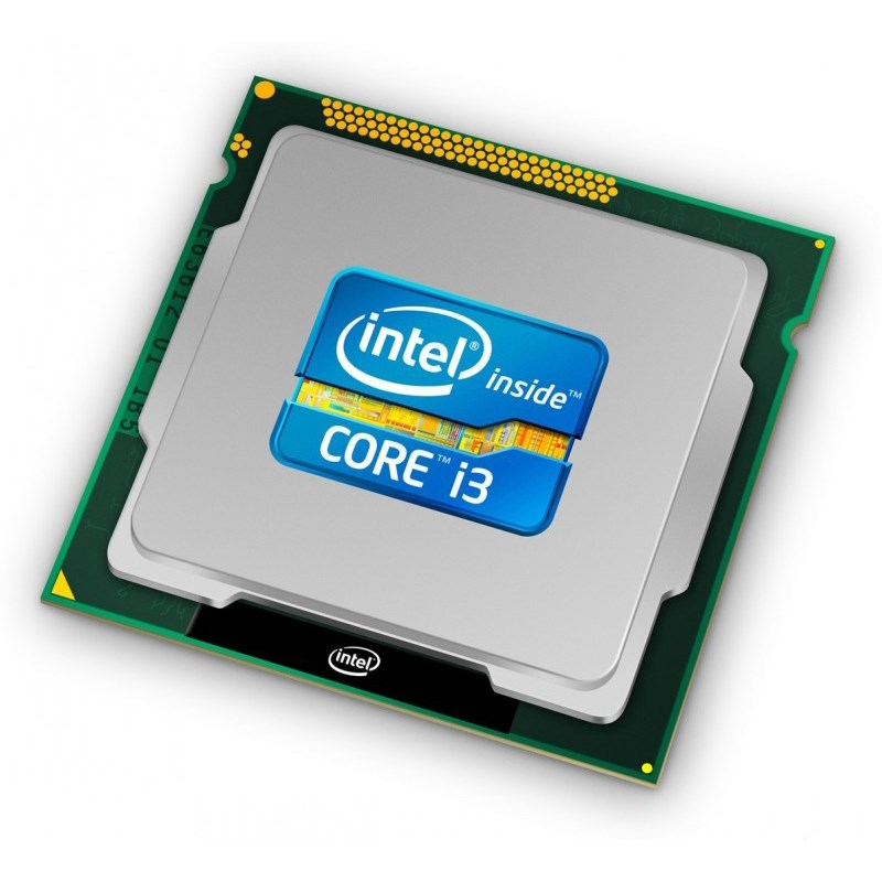 INTEL used CPU Core i3-2310M, 2.10 GHz, 3M Cache, FCBGA1023 (Notebook) - INTEL 11488
