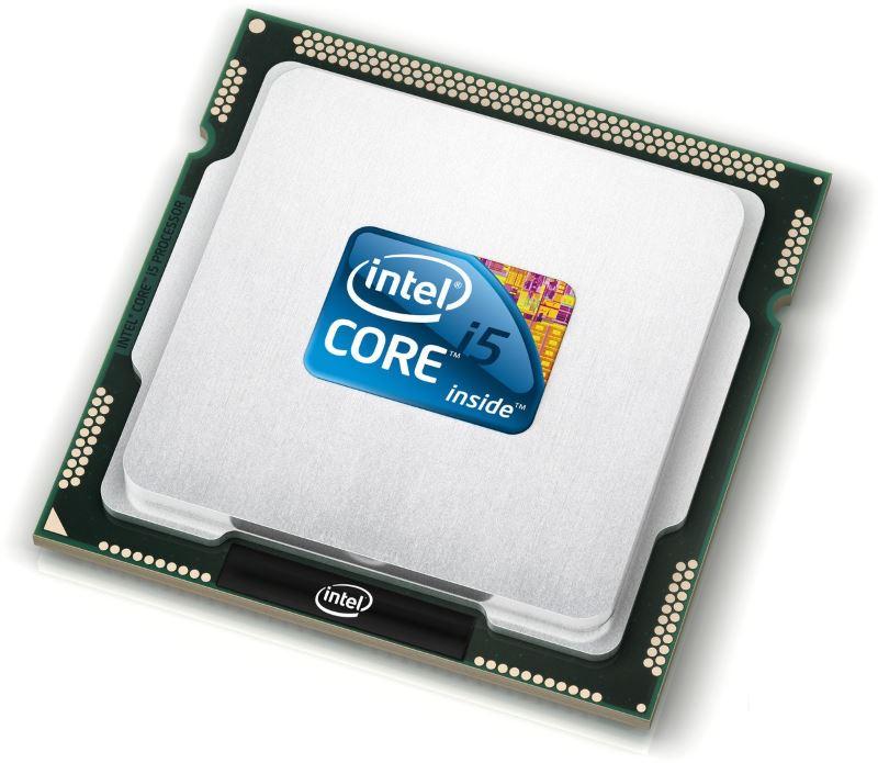 INTEL used CPU Core i5-660, 3.33GHz, 4M Cache, LGA1156 - INTEL 8939