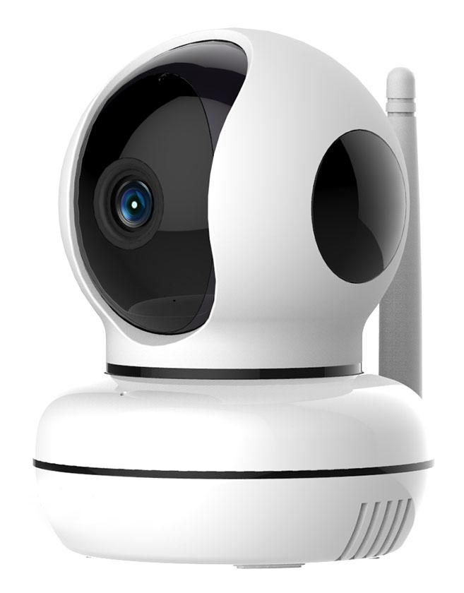 VSTARCAM Ενσύρματη/Ασύρματη IP κάμερα C46S, 3MP, WiFi, cloud, λευκό - VSTARCAM 35968