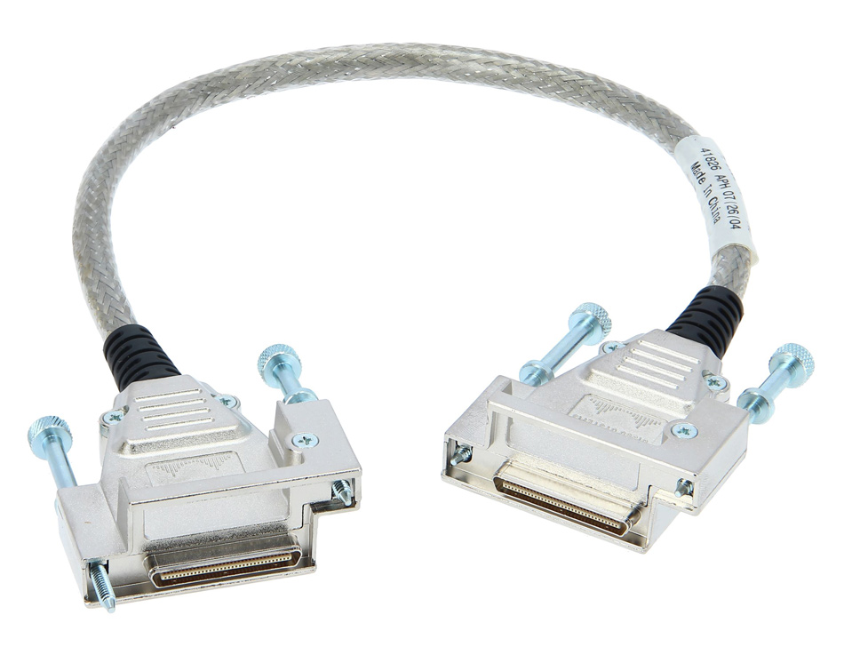 CISCO Systems Stackwise Stacking Cable CAB-STACK-50CM, 50cm - CISCO 27008