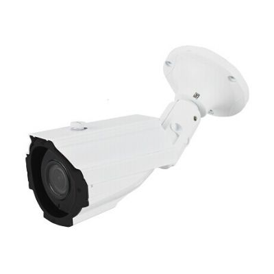 LONGSE Υβριδική Κάμερα CCTV-003 720p Varifocal 2.8-12mm, IR 60M, metal - LONGSE 13877