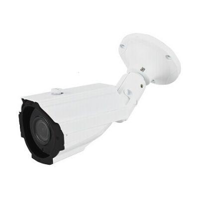 LONGSE Υβριδική Κάμερα CCTV-004 1080p Varifocal 2.8-12mm, IR 60M, metal - LONGSE 13878