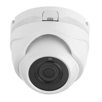 LONGSE Υβριδική Κάμερα 1080p, σταθερό φακό 2.8, 2.1ΜP, IR 20M, μεταλλική - LONGSE 13888