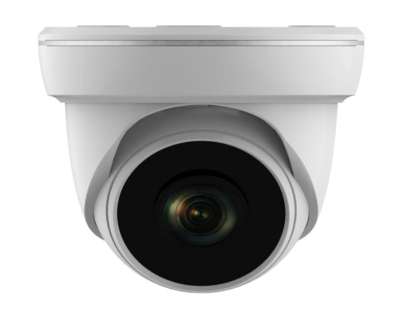 LONGSE Υβριδική Κάμερα HD Dome CCTV-031, 2.8mm, 2.1MP 1080p, IR 20M - LONGSE 28158