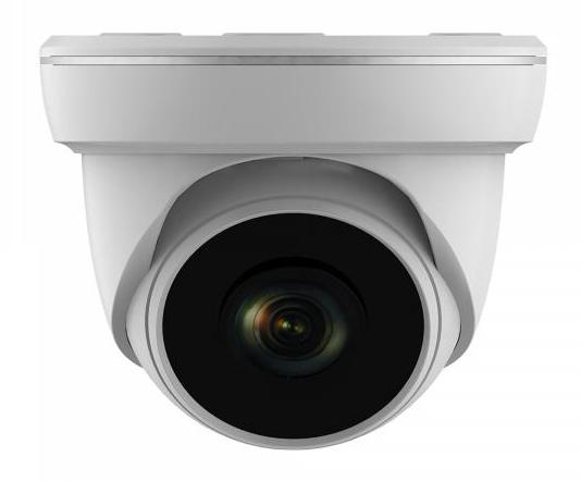 LONGSE Υβριδική Κάμερα Ultra HD Dome CCTV-032, 3.6mm, 5MP, IR 20M - LONGSE 28159