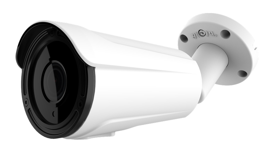 LONGSE Υβριδική Κάμερα bullet CCTV-033, 2MP, 1080p, 2.8-12mm, IR 60M - LONGSE 29387