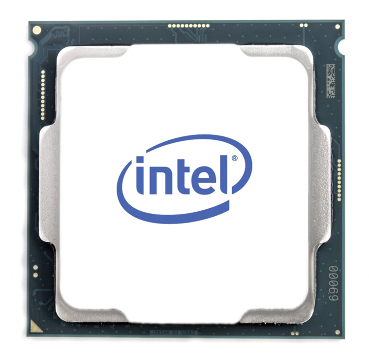 INTEL CPU Core i5-10400F, 6 Cores, 2.90GHz, 12MB Cache, LGA1200, tray - INTEL 43587