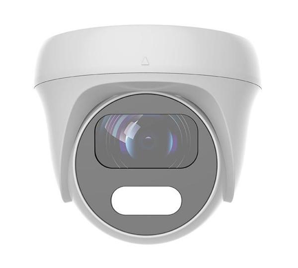 "LONGSE υβριδική κάμερα CMSAHTC200FEHW, 2.8mm, 1/3"" CMOS 2/5MP, LED 25m - LONGSE 43727"