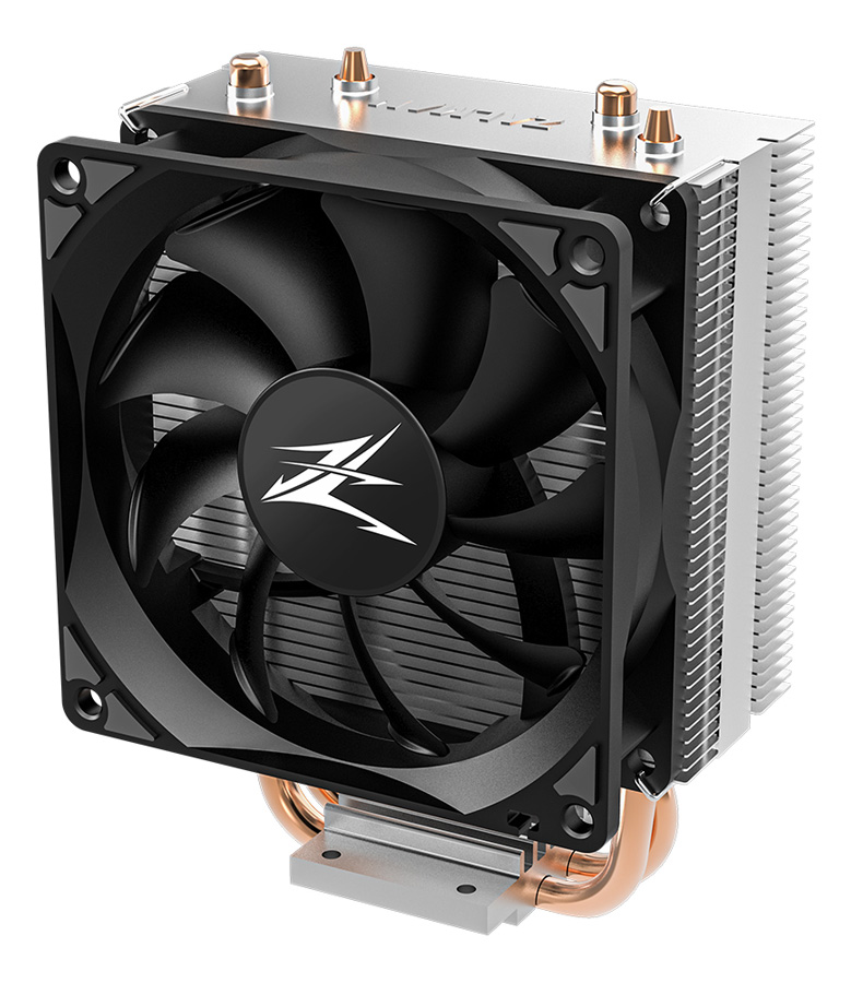 ZALMAN ψύκτρα για CPU CNPS4X, 2000rpm, 28dBA, 44CFM, 95W - ZALMAN 31198