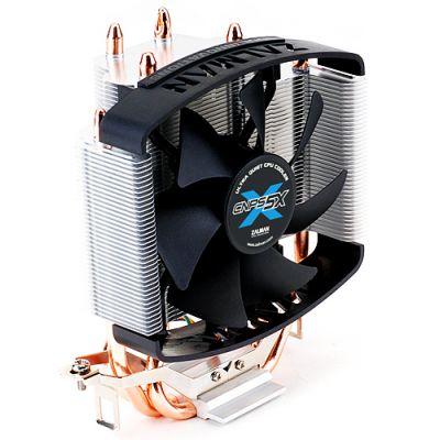 ZALMAN Ψύκτρα CNPS5X Performa , για υπολογιστή, 2700PM, 32dBA, fan 92mm - ZALMAN 24074