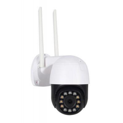 "LONGSE PTZ κάμερα CQ5A, WiFi, 3.6mm, 1/3"" CMOS, 5MP, IP65, cloud - LONGSE 43735"